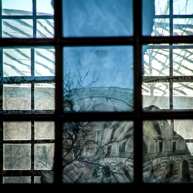 fönster......foto: AntoniaB © 2015