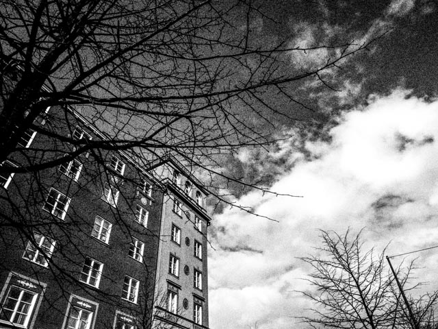 hus...foto: AntoniaB © 2015