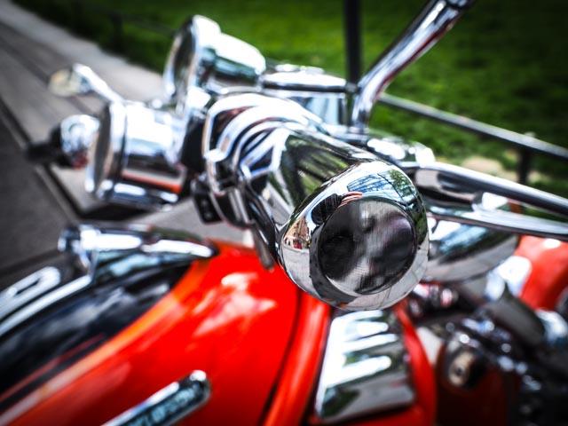 motorcykel...foto: AntoniaB © 2015