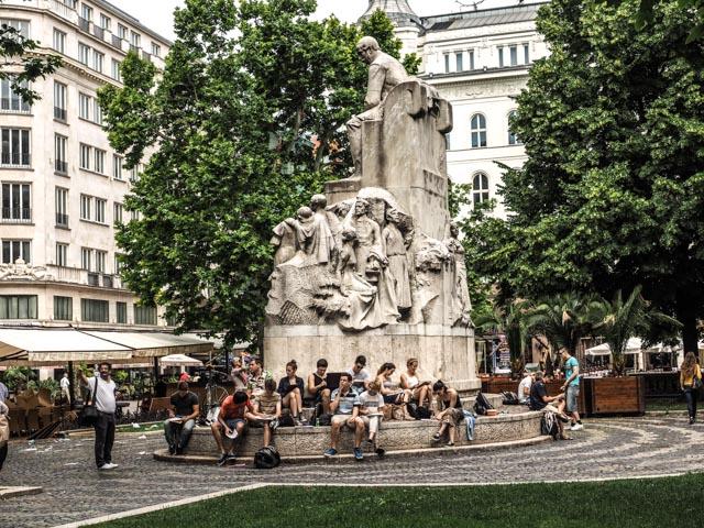 streetphoto...foto: AntoniaB © 2015