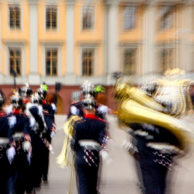 paraden...foto: AntoniaB © 2016